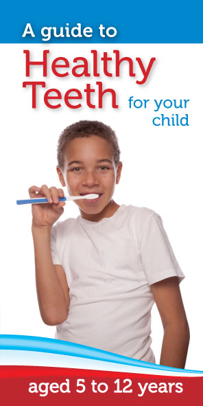 Healthy Teeth for your child