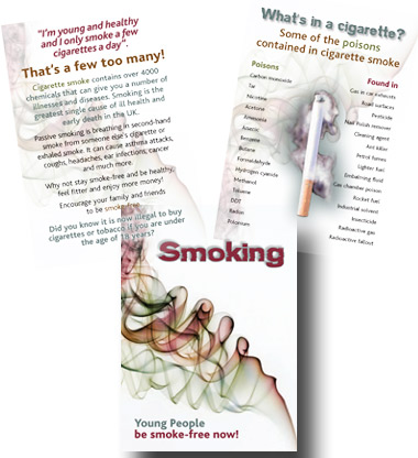 Smoking: young people's smoke-free guide