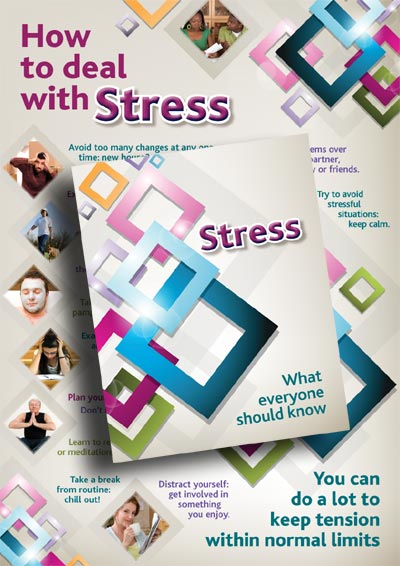 Stress - what everyone should know